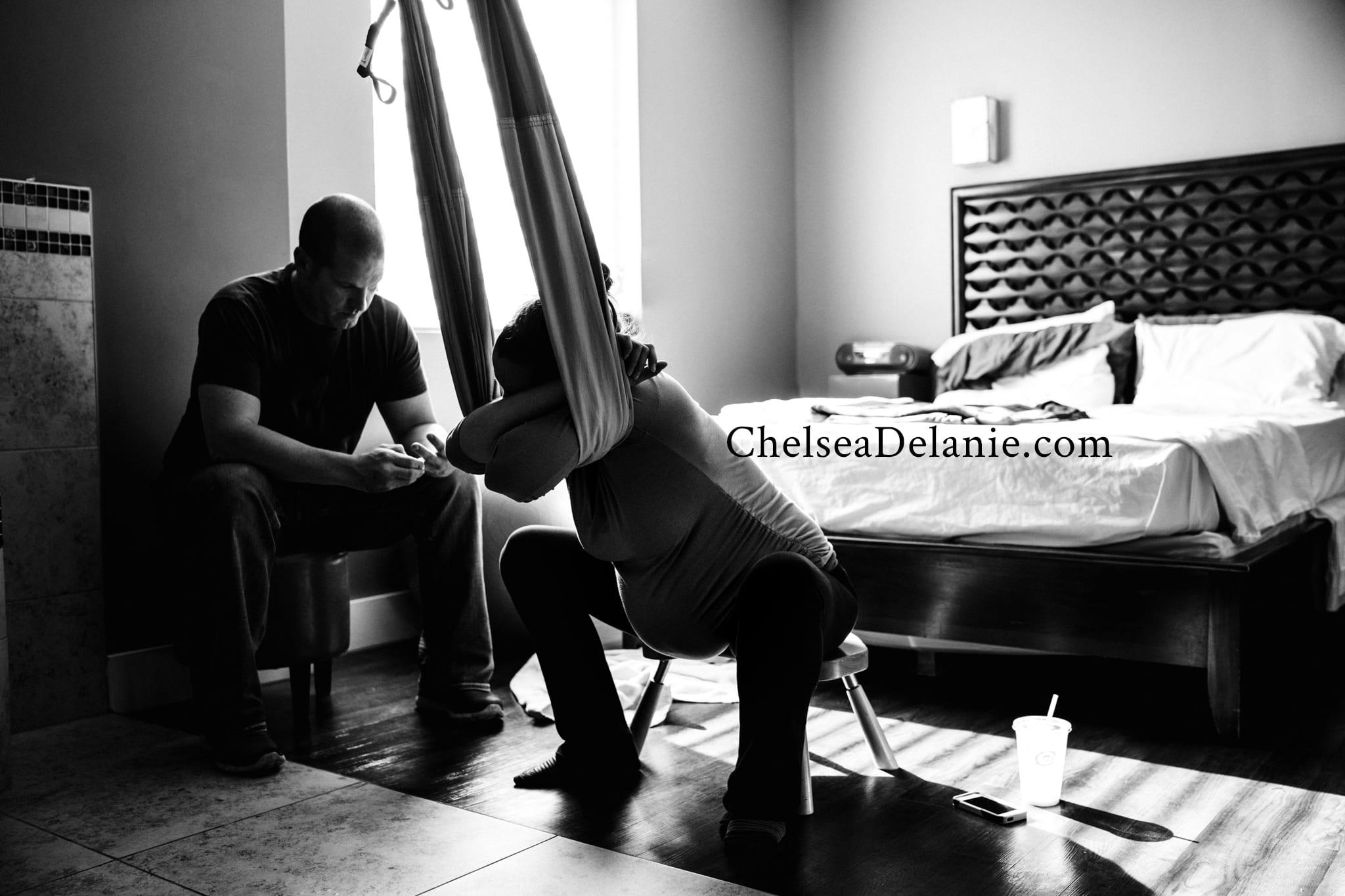 Chelsea Delanie Photography