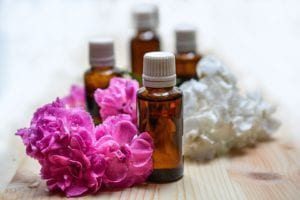 Sage Birth & Wellness Collective - Aromatherapy